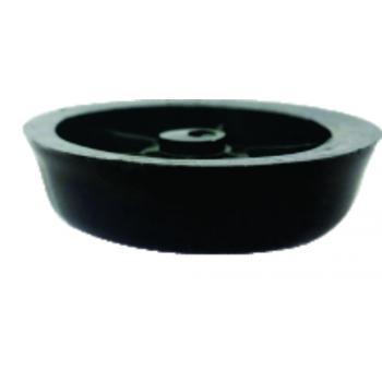 Пластична ногарка за штраф Gm202 - 17mm