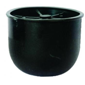 Пластична ногарка за штраф Gm202 - 40mm