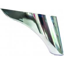 Армада 10cm (Хром) GM236