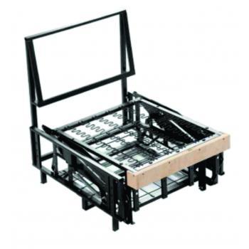 Караван Метална Конструкција за Фотеља GM272-F