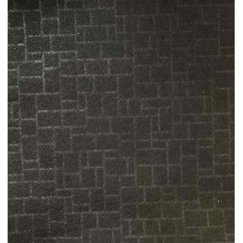 Декоративен Ретекс 125гр/м2 Gm180 Black